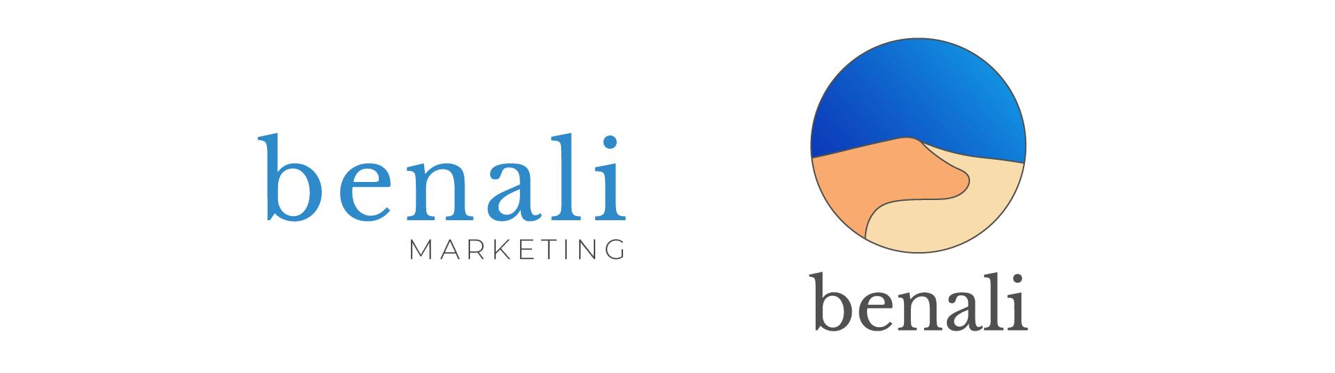Old Benali Logos